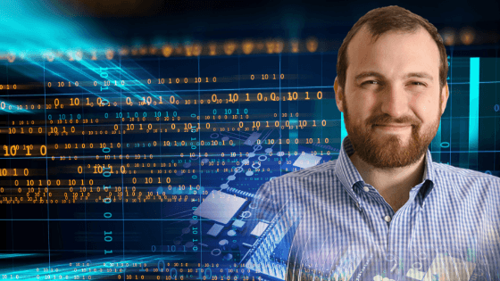 Key Player in Cryptocurrency History, Charles Hoskinson, Puts Blockchain to Work in Innovative Ways